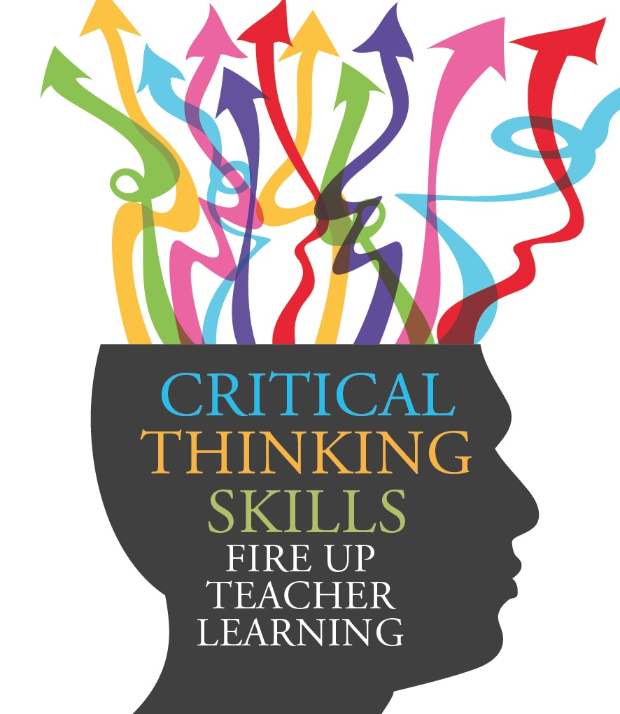 critical thinking skills programs Critical thinking includes a complex combination of skills including rationality, self‐awareness, honesty, open‐ mindedness, discipline and judgment an individual is using critical thinking skills when s/he relies on evidence rather.