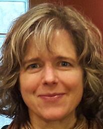 Headshot Yvonne Godber