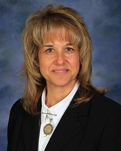 Jeanette Westfall