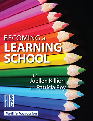 Becoming A Learning School