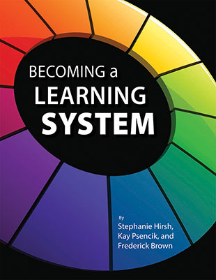 Becoming a Learning System