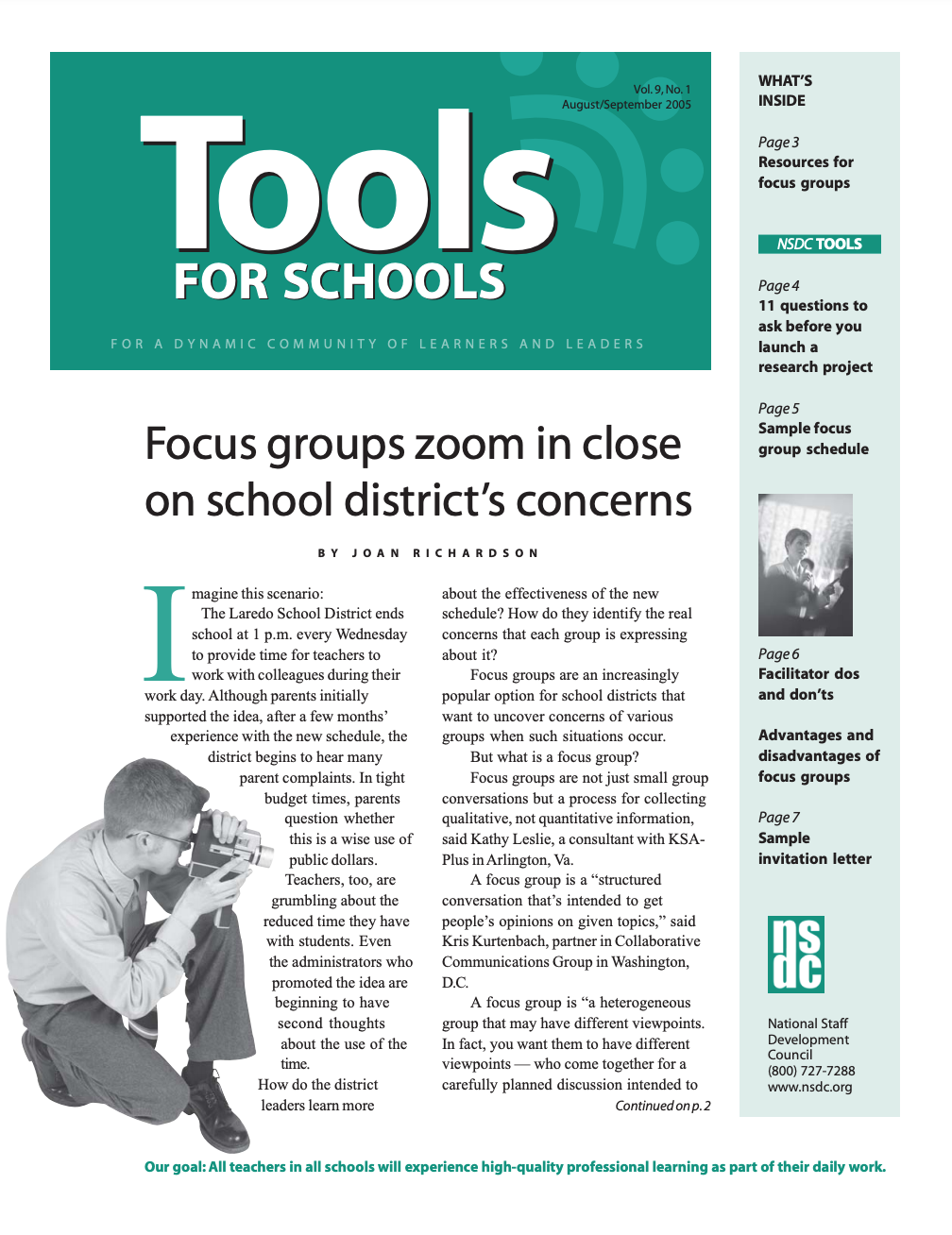 tools-for-schools-august-september-2005-vol-9-no-1