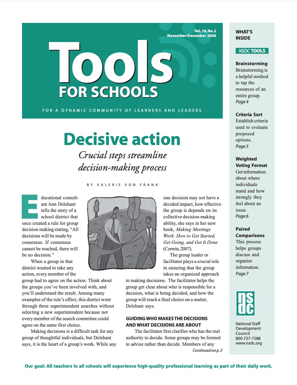 tools-for-schools-november-december-2006-vol-10-no-2