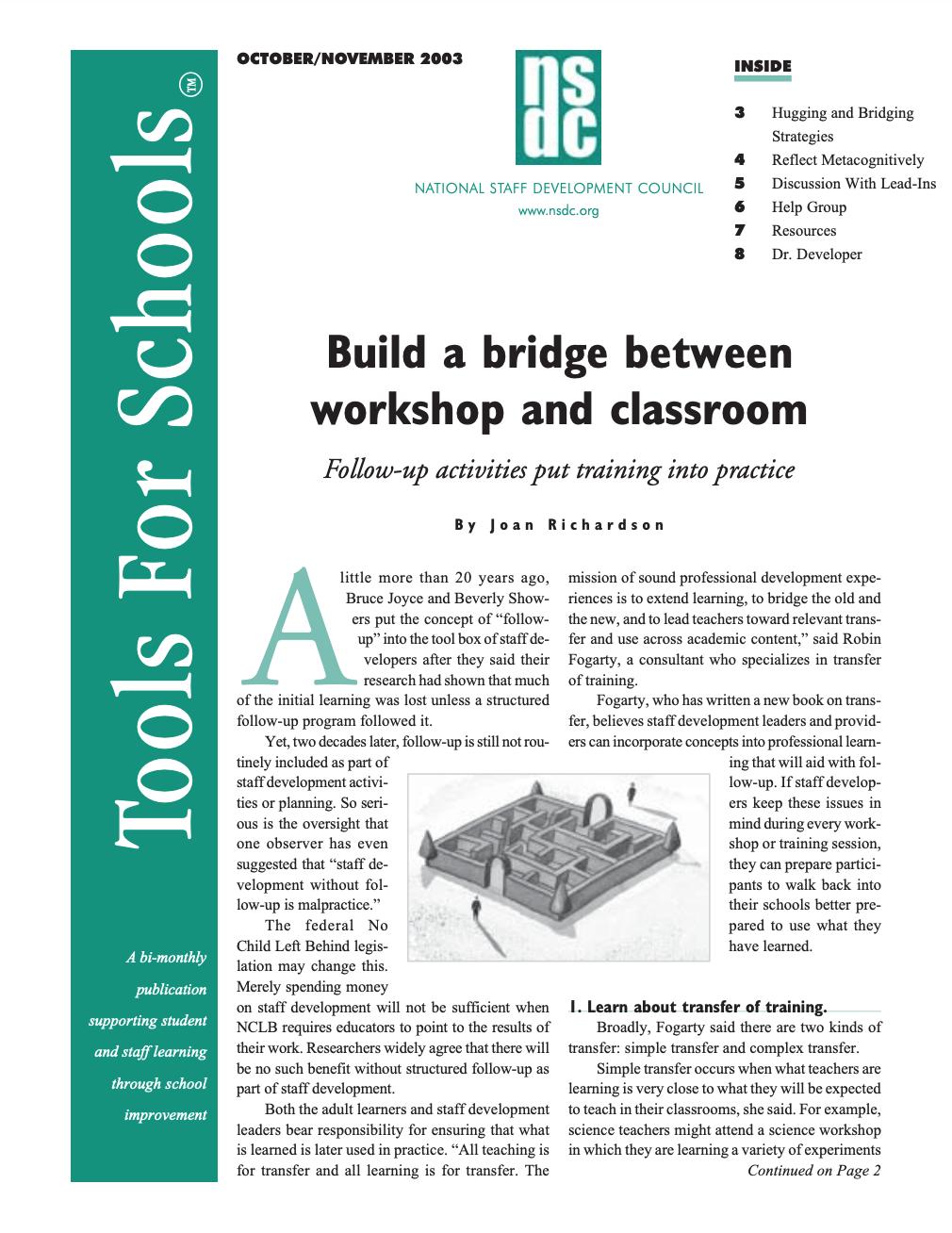 tools-for-schools-october-november-2003-vol-7-no-2
