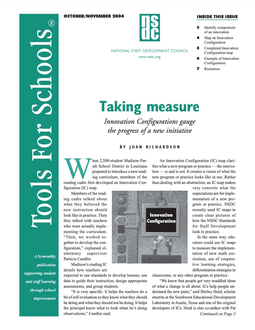 tools-for-schools-october-november-2004-vol-8-no-2