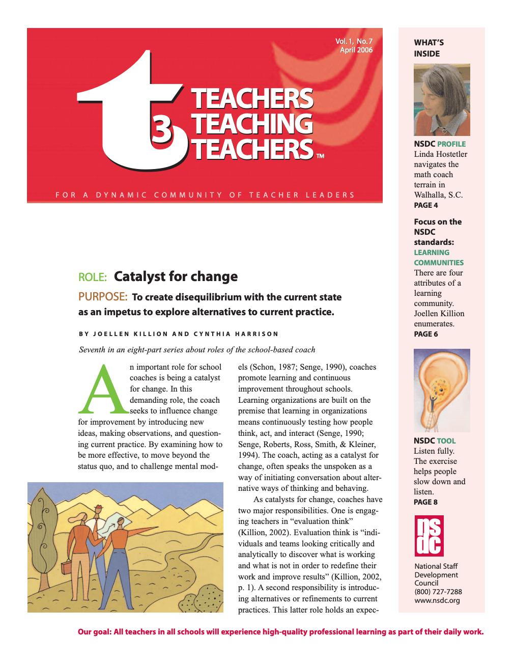 teachers-teaching-teachers-april-2006-vol-1-no-7