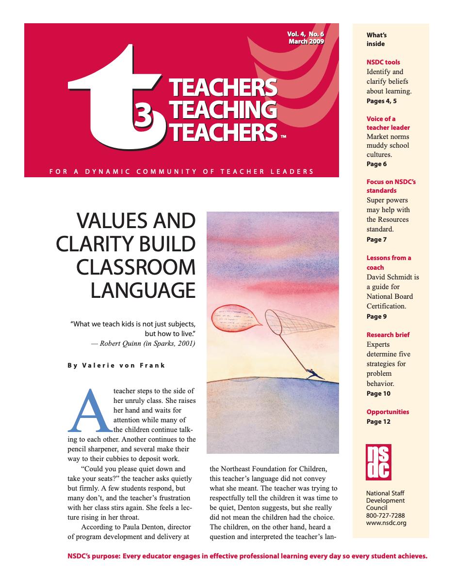 teachers-teaching-teachers-march-2009-vol-4-no-6