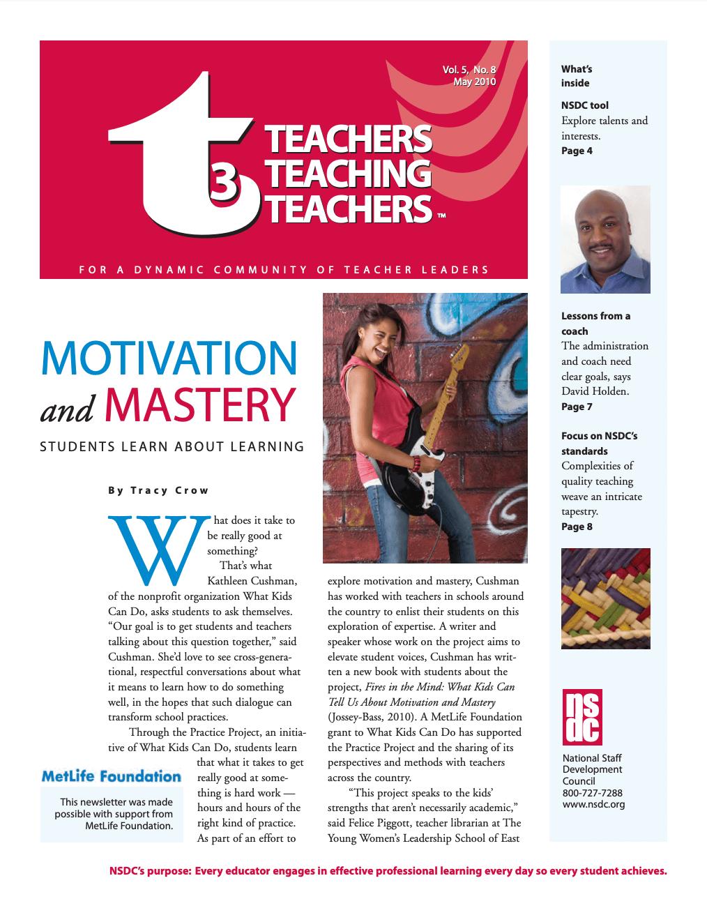 teachers-teaching-teachers-may-2010-vol-5-no-8