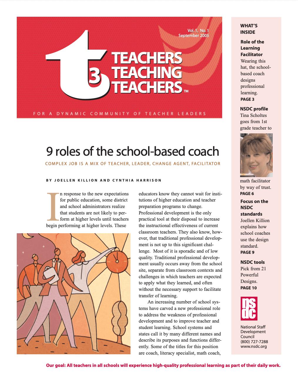 teachers-teaching-teachers-september-2005-vol-1-no-1