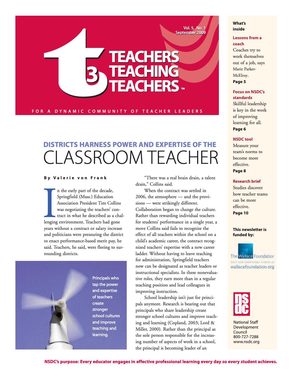 teachers-teaching-teachers-september-2009-vol-5-no-1