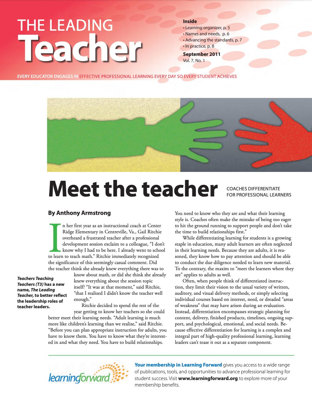 the-leading-teacher-september-2011-vol-7-no-1