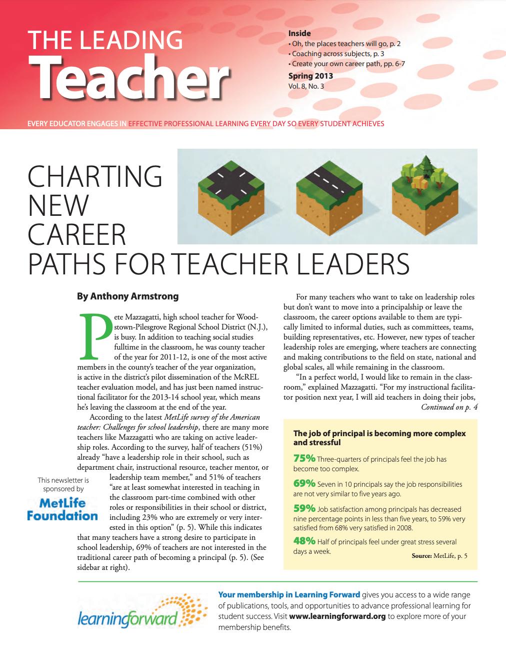 the-leading-teacher-spring-2013-vol-8-no-3