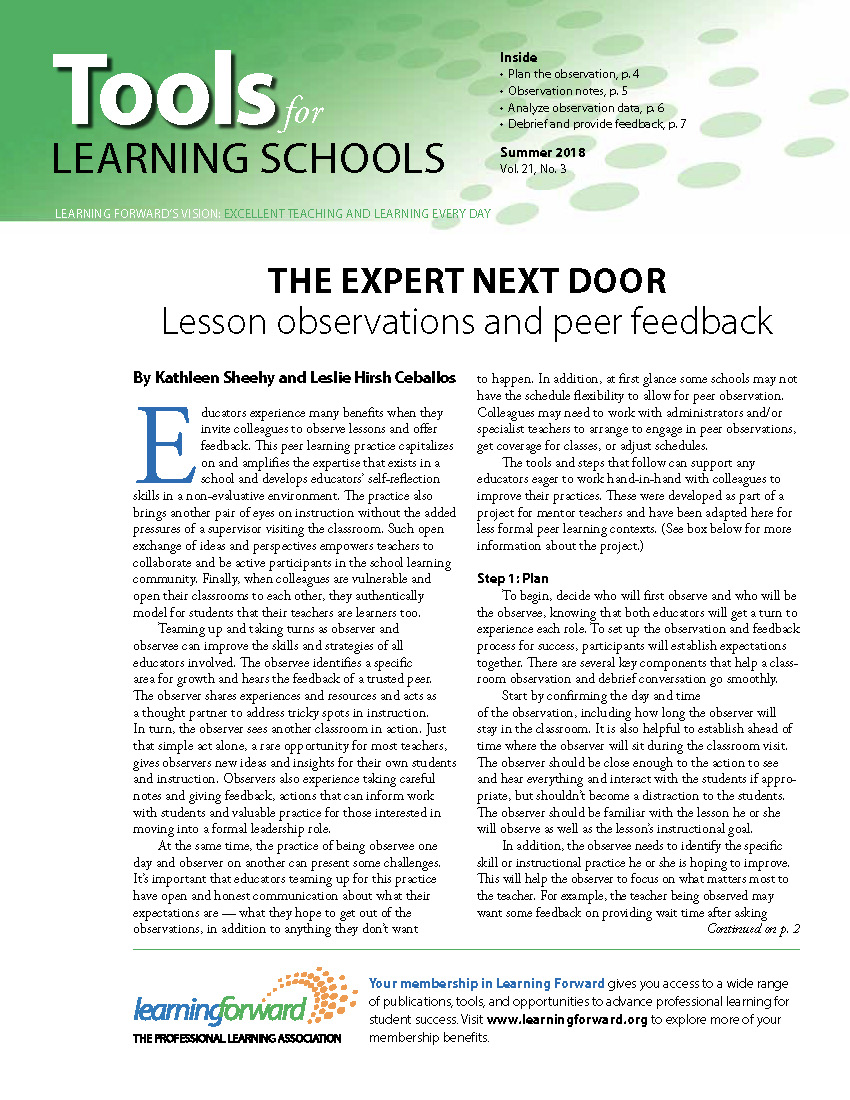Lead-Article-Tools-for-Learning-Schools-Summer-2018-Vol.-21-No.-3_Page_1